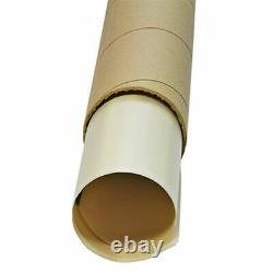 39 x 5 Yard Fabric Sheet Roll 5Mil for Sublimation Heat Press Printing New